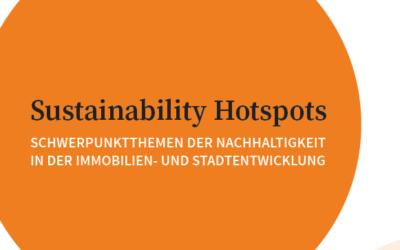 Nachhaltigkeit in der Immobilienbranche