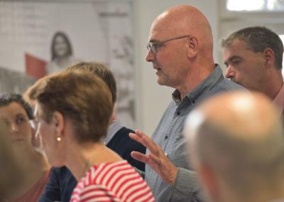"""2. Zukunftswerkstatt """"Infrastruktur, Nahversorgung und Community"""